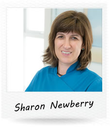 Sharon Newberry, Dentist
