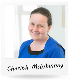 Cherith McWhinney