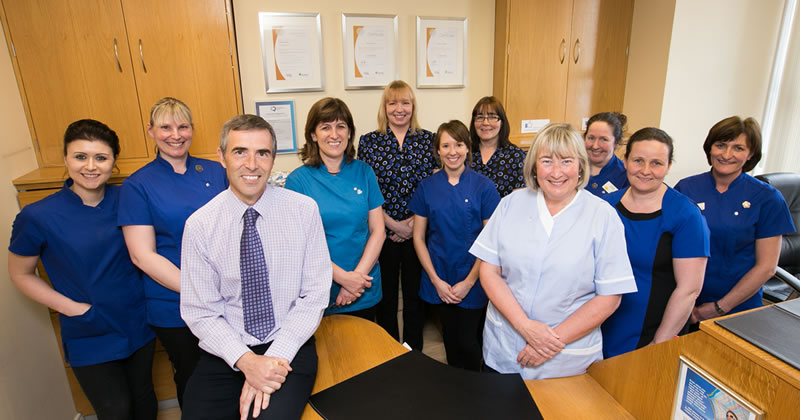The High Street Dental Practice Team